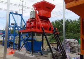 周口混凝土预制件生产设备