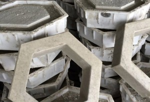 水泥护坡砖制造设备