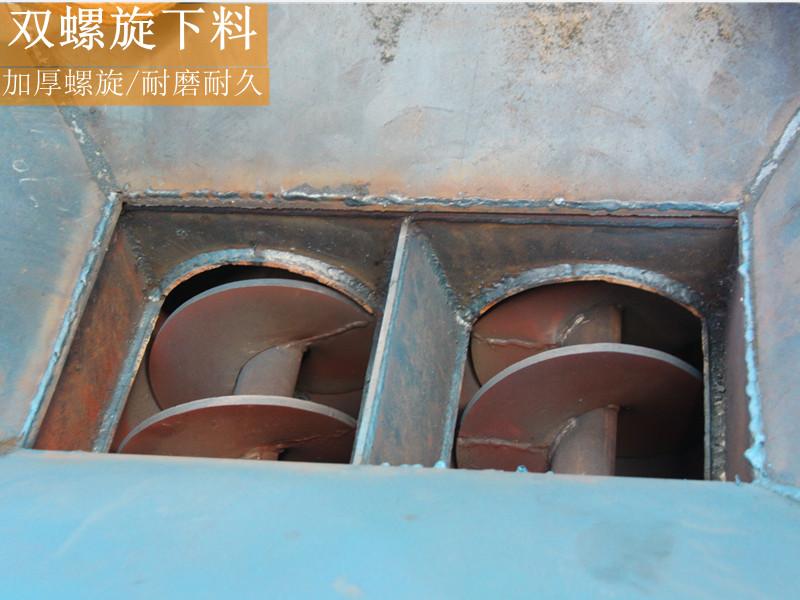 预制构件生产设备下料