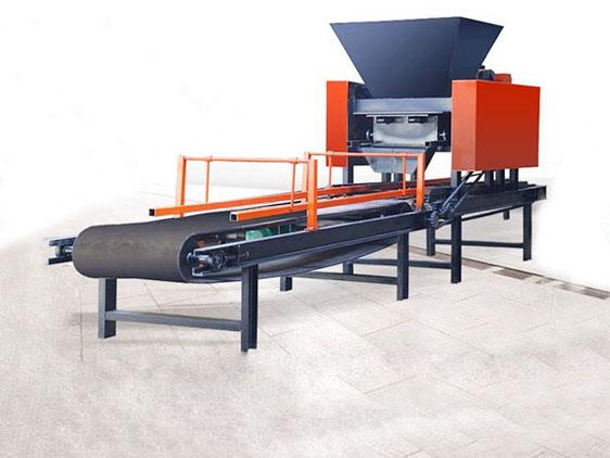 BLJ20A预制件布料机